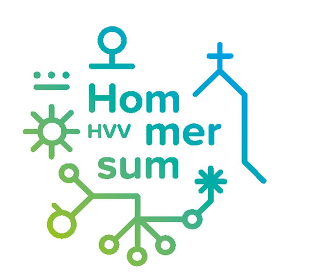 Logo HVV Hommersum